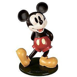 New Walt Disneys Store Mickey Mouse Yard Big Figure Garden