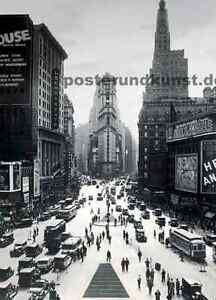 NEW-YORK-Times-Square-Grosses-Poster-92-x-61-cm