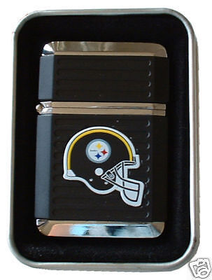 NFL Pittsburgh Steelers Lighter - Brand NEW - NFL024 in Sports Mem, Cards & Fan Shop, Fan Apparel & Souvenirs, Football-NFL | eBay