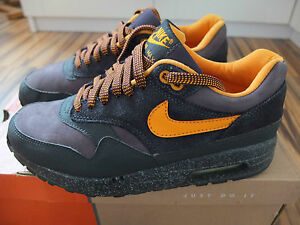 Nike air Max 1 hufquake atmos Safari Animal