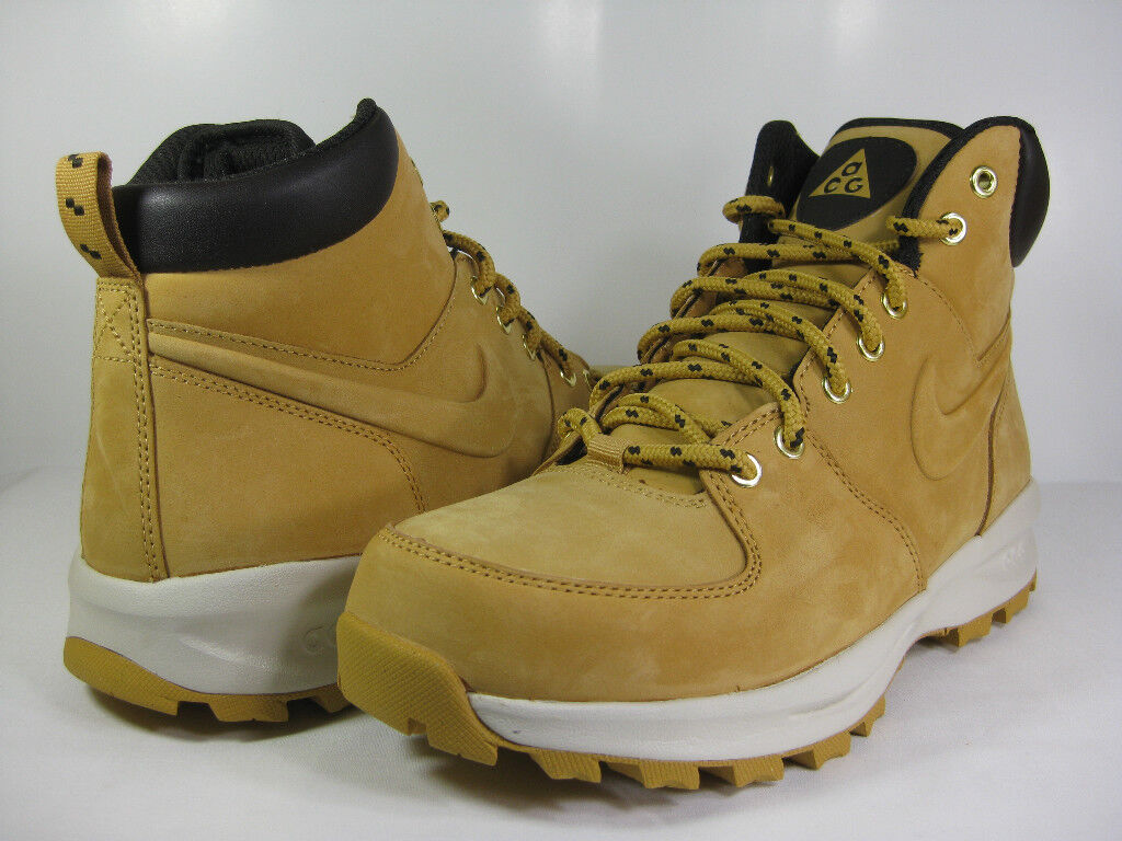 Nike MANOA LEATHER BOOTS WINTERSTIEFEL