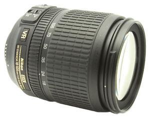 NIKON-AF-S-Nikkor-18-105mm-f-3-5-5-6G-ED-VR-Objektiv-NEU-v-Fachhaendler