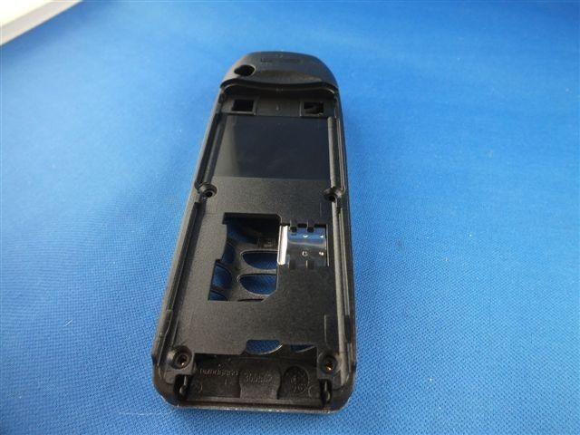 nokia 6310 6310i front back cover infrarotleiste silber. Black Bedroom Furniture Sets. Home Design Ideas