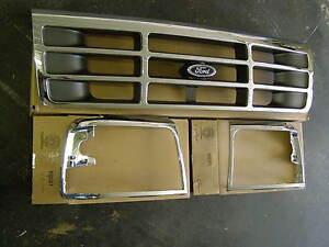 Ebay F250 Grill Html Autos Weblog