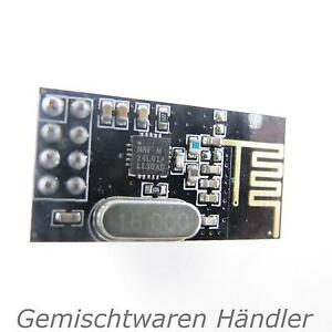 NRF24L01-Wireless-Transceiver-Module-2-4GHz-100m-Funkmodul-Arduino-u-a