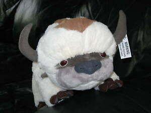 NWT Plush APPA Avatar The Last Airbender 20 Inch Plush in Toys & Hobbies, Stuffed Animals, Other | eBay