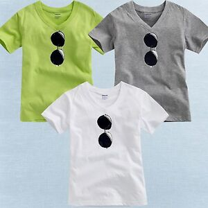 Baby Boy Outfit Graphic Tee V-Neck Shirt and Shorts Set Pulla Bulla Months See more like this Toddler Kids Baby Boy Girl Summer Short Sleeve V Neck T-shirt Tops White Blouse Brand New.