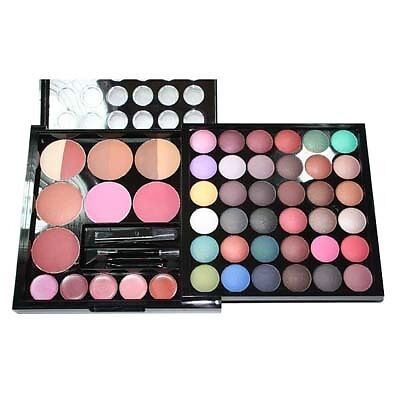 NYX Cosmetics Makeup Artist Kit 48pc Set S101