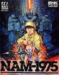 Nam-1975 (Neo Geo, 1990)