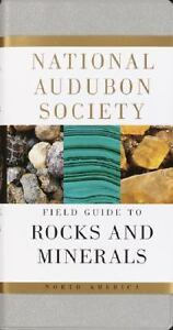 National Audubon Society Field Guide to ...