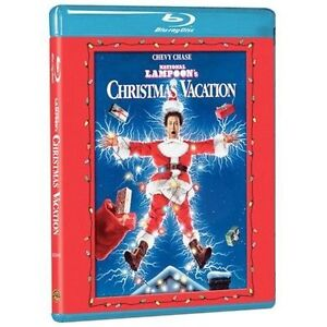 National Lampoon's Christmas Vacation (B...