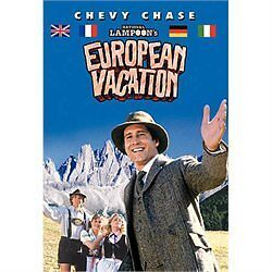 National Lampoon's European Vacation (DV...