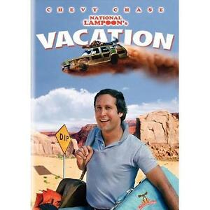 National Lampoon's Vacation (DVD, 2010, ...