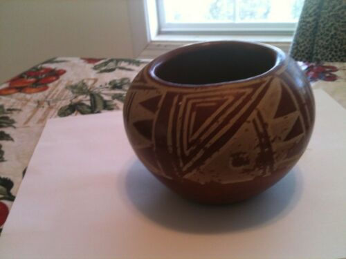 Native American Indian Pottery ?????? in Collectibles, Cultures & Ethnicities, Native American: US | eBay