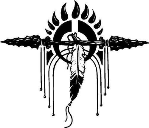 Native American Large Feather Decor Vinyl Decal Sticker Car Truck Sign RV Window in Specialty Services, Graphic & Logo Design   eBay