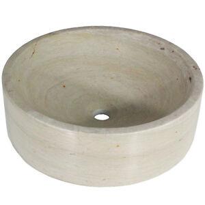 naturstein waschbecken waschschale waschtisch stein handwaschbecken badm bel bad ebay. Black Bedroom Furniture Sets. Home Design Ideas