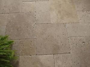 natursteinplatten terrassenplatten terrassenboden stein ebay. Black Bedroom Furniture Sets. Home Design Ideas