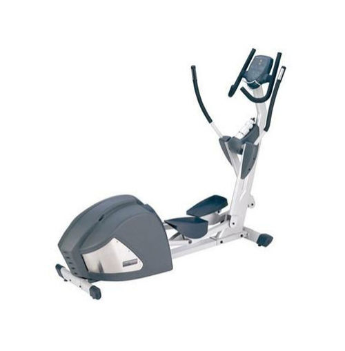 Nautilus NE 2000 Dual Direction Belt Driven System Elliptical Trainer