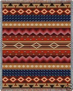 Crochet Navajo Stitch : CROCHET NAVAJO BLANKET - CROCHET STITCH
