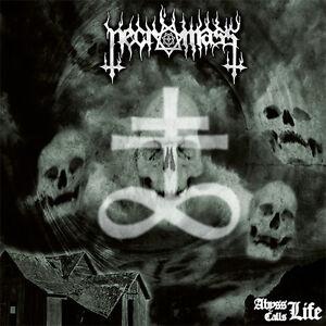 Necromass-Abyss-Calls-Life-CD-NEU