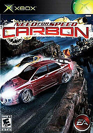 Need for Speed: Carbon (Microsoft Xbox, ...