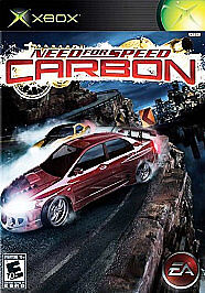 Need for Speed: Carbon  (Xbox, 2006)