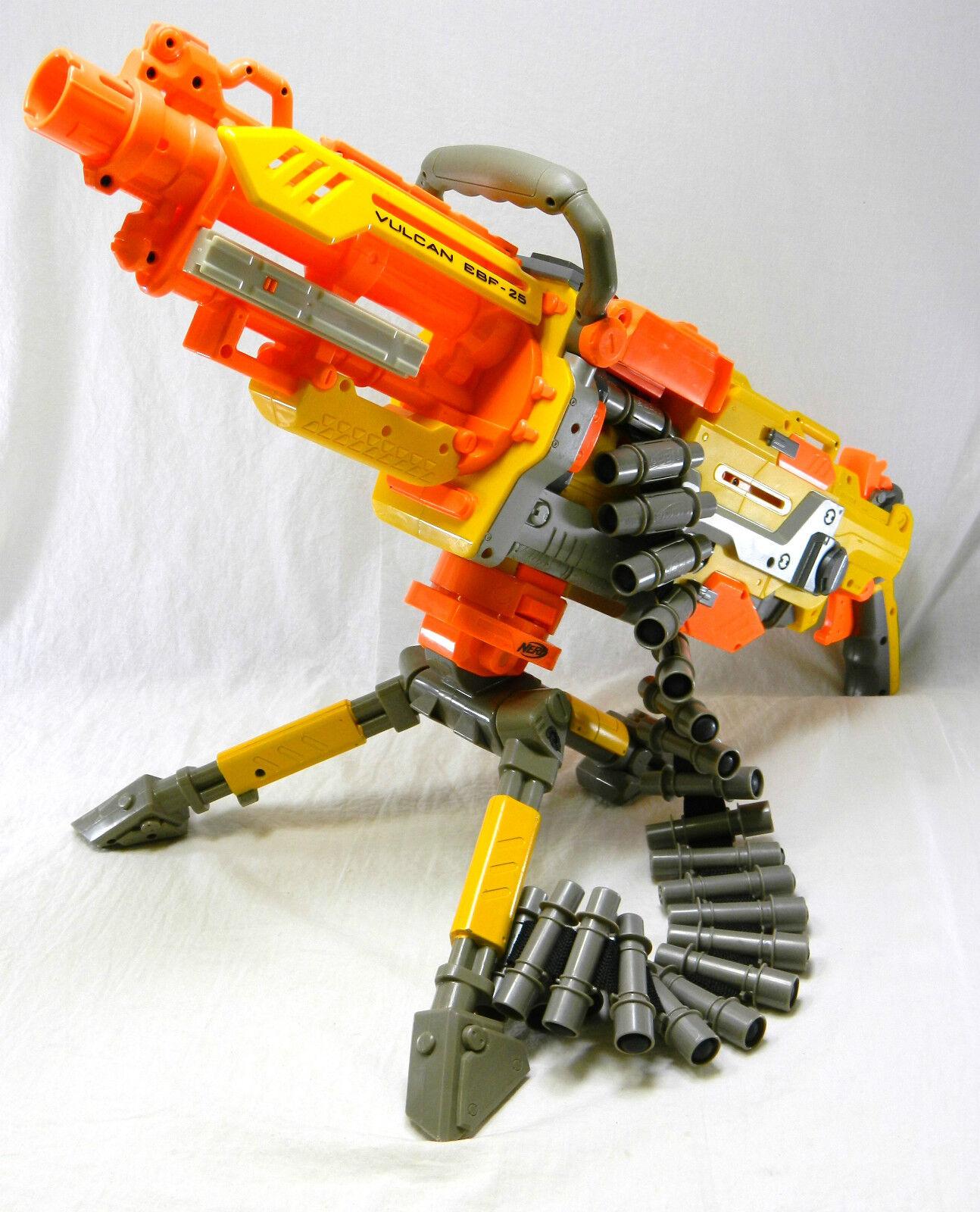 Nerf Gun Deals On 1001 Blocks