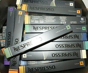 Nespresso-Kapseln-Stangen-Originalware-alle-Sorten-frei-waehlbar-Kaffee-Neu