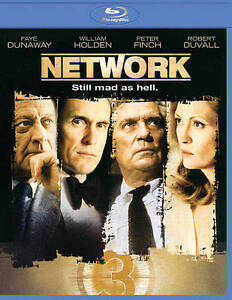 Network (Blu-ray Disc, 2011)