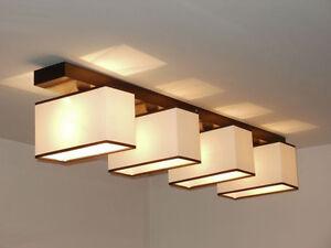 Deckenleuchte Leuchte Designerlampe Wohnzimmerlampe LED Lampe EBay