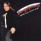 Never Run, Never Hide by Benny Mardones ...