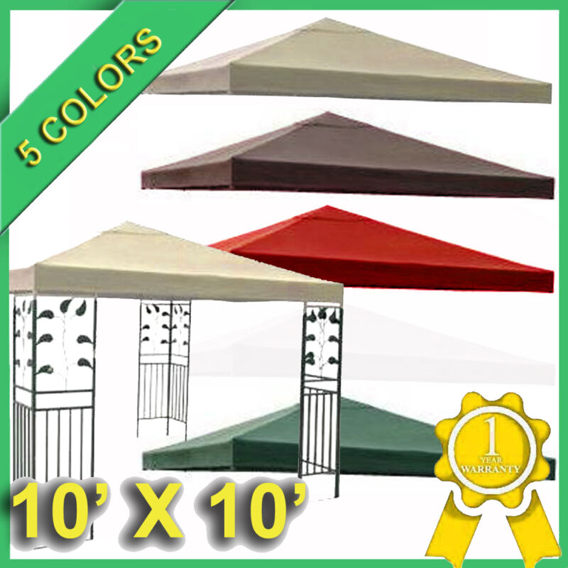Gazebo Replacement Canopy: Price Finder - Calibex