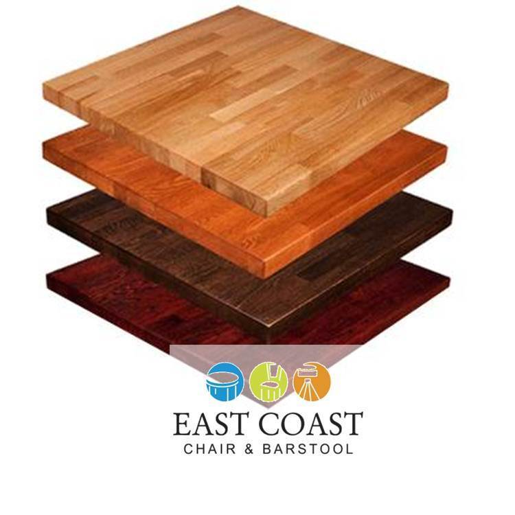 ... 48 034 Amish Made Solid Wood Red Oak Butcher Block Table Top | eBay