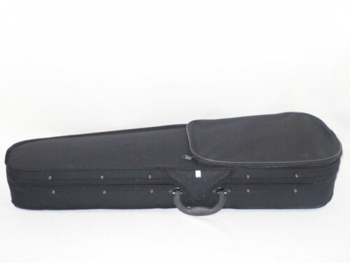 New 4/4 Triangle Shape Violin Case+Free 4/4 Violin String Set(German Silver) in Musical Instruments & Gear, String, Violin | eBay