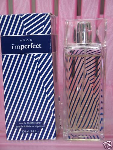 New Avon Imperfect Toilette Fragrance Spray Imperfect On Popscreen