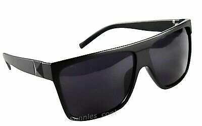 New Black Madness Wayfarer Sunglasses Mens Womens Fashion Retro Cool Hot UV400