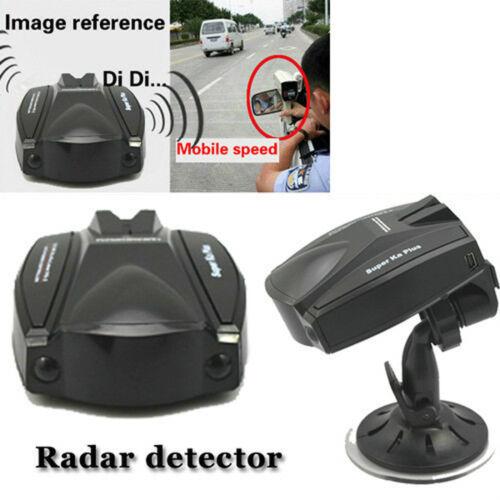 voiture vitesse radar 360 protection laser d tecteur d tection voix s curit ebay. Black Bedroom Furniture Sets. Home Design Ideas