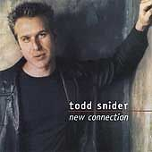 New Connection by Todd Snider (CD, Sep-2...