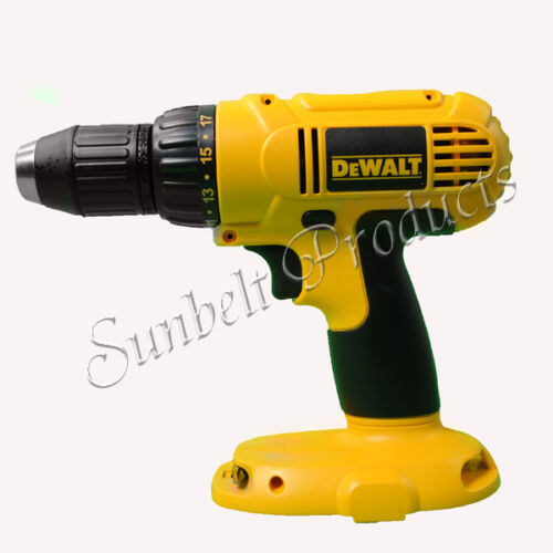 "New DeWalt DC970 18V 18 Volt NiCd 1/2"" Cordless Drill Driver TOOL ONLY in Home & Garden, Tools, Power Tools 