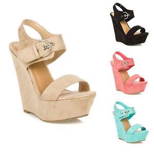 Ooen Heel Shoes