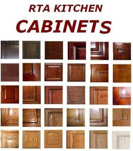 Rta kitchen cabinetry full lines of rta kitchen cabinets ebay