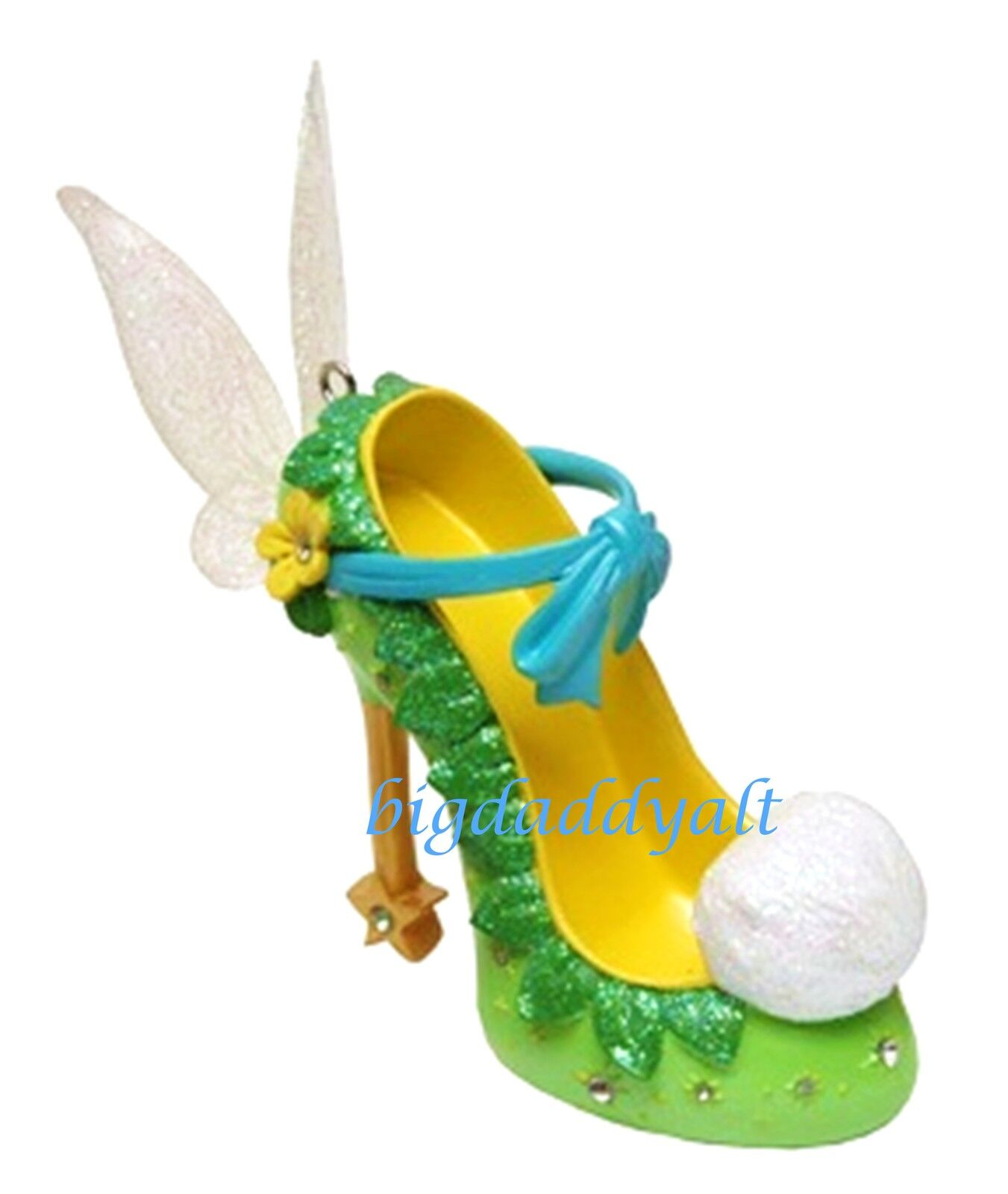 tinkerbell christmas figurines - photo #32