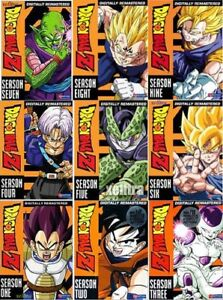 New-Dragon-Ball-Z-Season-1-2-3-4-5-6-7-8-9-Seasons-1-9