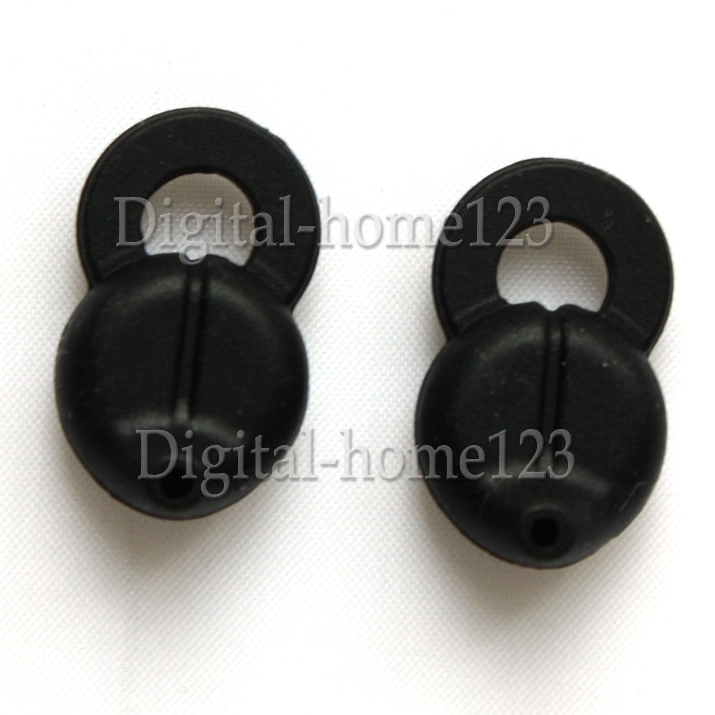 Bluetooth Headset Jabra Bt2050: New Ear Gel Bud Earbud Gels Earbuds For Jabra BT2010