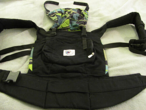 New Ergo Baby baby carrier in Baby, Baby Gear, Baby Carriers & Slings | eBay