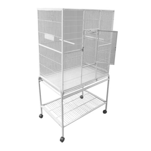 New Flight Cage and Stand perfect for Cockatiels, Parakeets, & all Small birds in Pet Supplies, Bird Supplies, Cages | eBay