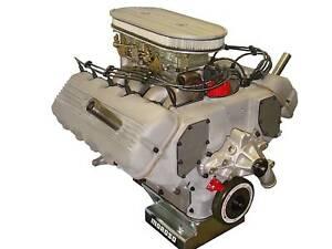 Aluminum 427 Ford Fe Engine