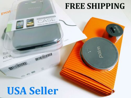 New Galaxy S3 i9300 Wireless Charger Set Back Cover + Base Touch Stone Adapter in Cell Phones & Accessories, Other | eBay