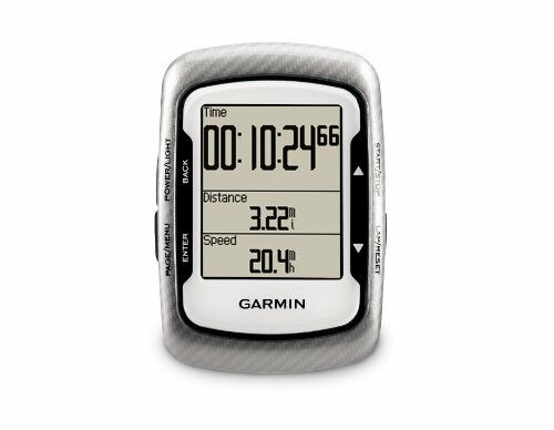 New Garmin Edge500 GPS Cycling Bike Computer Odometer Meter neutral Black color in Consumer Electronics, Gadgets & Other Electronics, Other | eBay