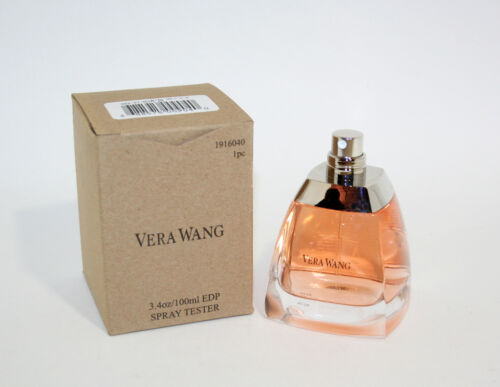 New In Tester Box Vera Wang Eau De Parfum EDP 100ml 3.4 / 3.3 oz Spray for Women in Health & Beauty, Fragrances, Women | eBay